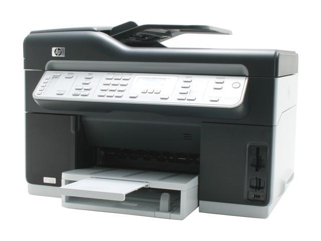 HP OFFICEJET L7580 SCANNER TREIBER HERUNTERLADEN