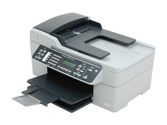 hp officejet j5780 q8232a printer newegg com rh newegg com Service ManualsOnline Service Station