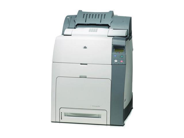 HP Color LaserJet 4700dn Q7493A Printer - Newegg.com