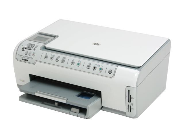 hp photosmart c6280 cc988a printer newegg com rh newegg com HP C6280 Ink Cartridges HP C6280 Specs