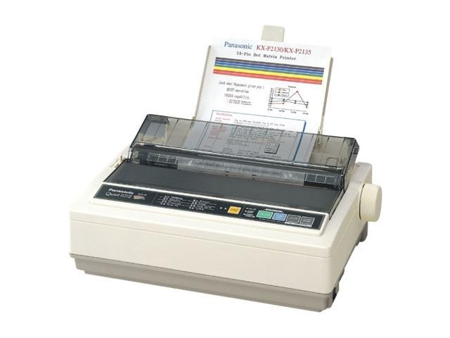 KX-P2130 PRINTER DRIVERS DOWNLOAD