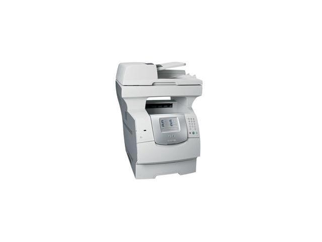 LEXMARK X642E NETWORK DRIVERS WINDOWS 7 (2019)