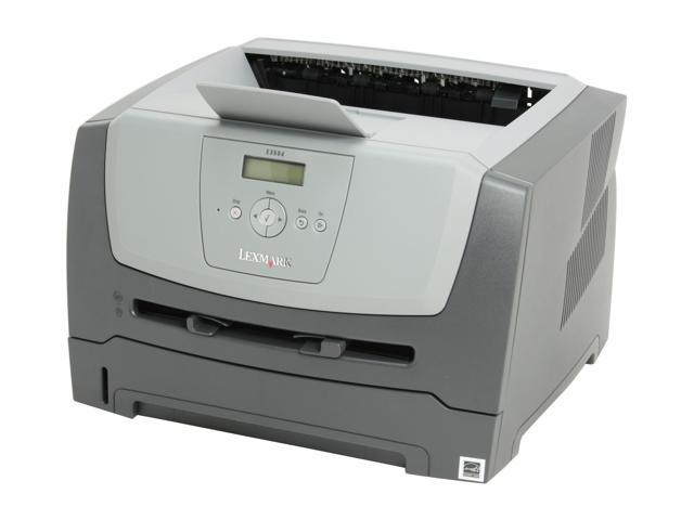 LEXMARK E350D PRINTER PS TREIBER WINDOWS XP