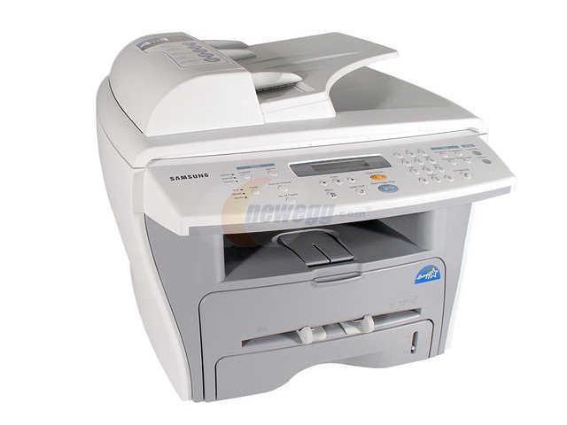 SCX-4521F Printing Scanner