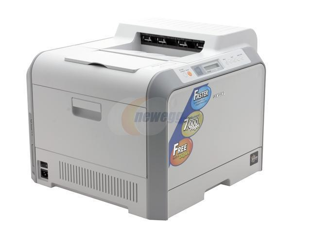 SAMSUNG CLP-510 PRINTER DRIVERS PC