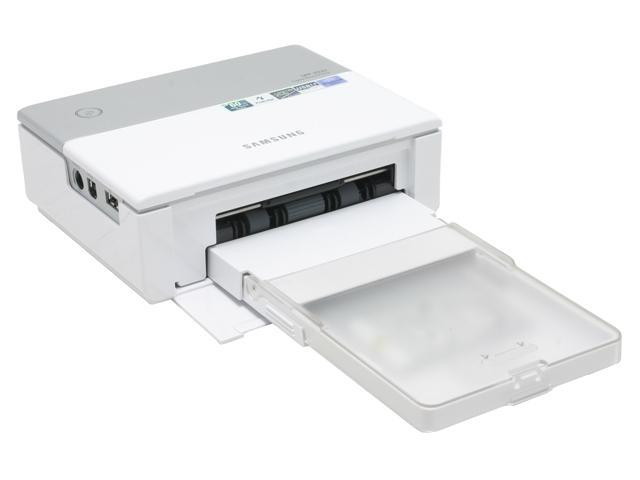 SAMSUNG SPP-2020 Dye sublimation thermal Photo Color Printer