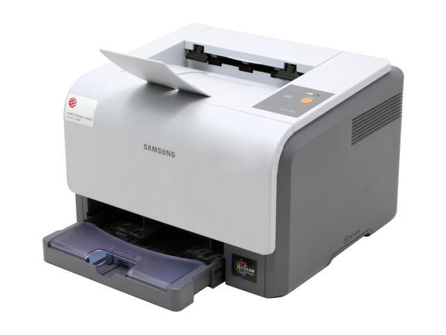 samsung clp 300 printer newegg com rh newegg com samsung clp-300 manuale italiano samsung clp-300 support