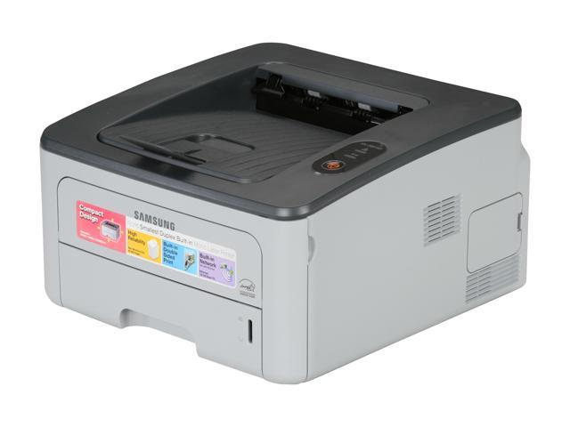 Samsung ML Series ML-2851ND Workgroup Monochrome Laser Printer - Newegg.com