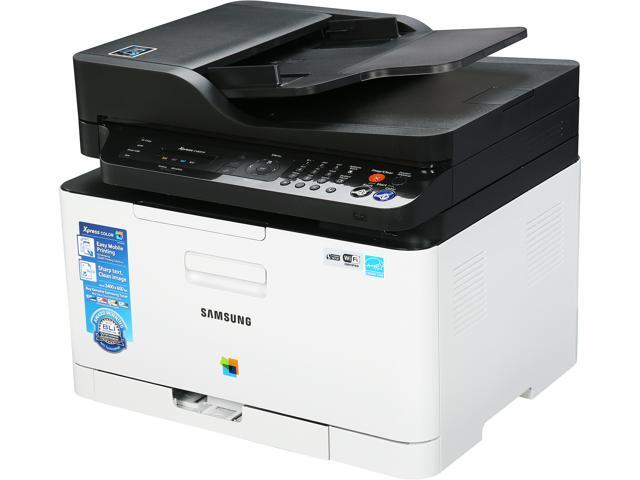 DRIVERS SAMSUNG WIRELESS PRINTER