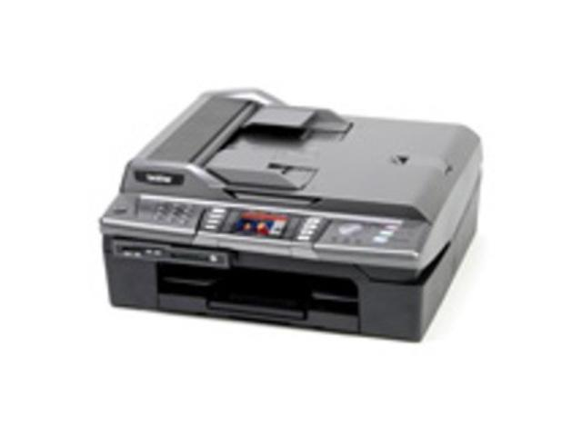 BROTHER MFC-820CW PRINTERSCANNER WINDOWS 7 DRIVERS DOWNLOAD (2019)
