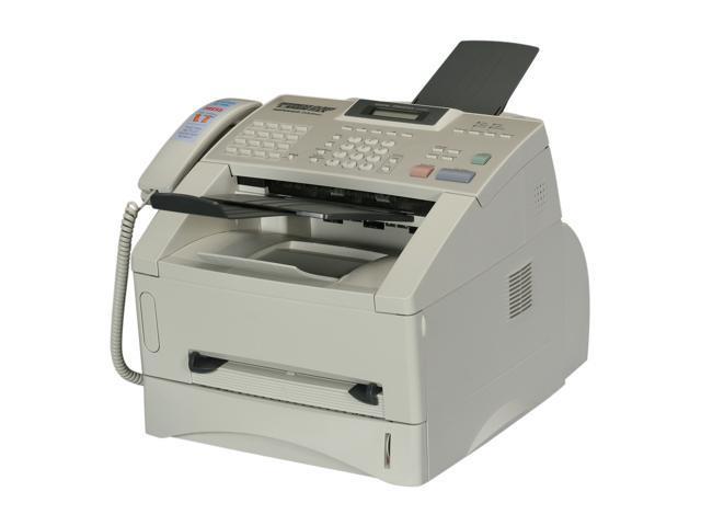 Brother intellifax-4100e-laser-fax-machine-manual.