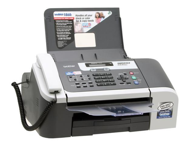 BROTHER FAX-1860C DRIVERS FOR WINDOWS 10