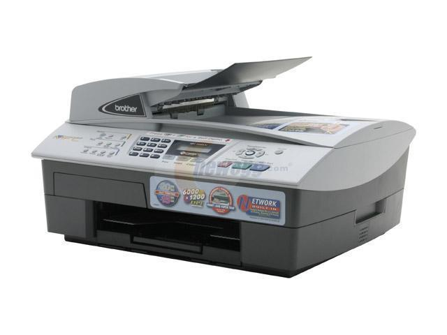 BROTHER MFC 5440CN SCANNER DRIVERS DOWNLOAD
