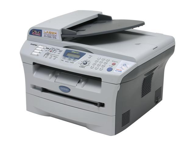 BROTHER MFC-7820N USB PRINTER DRIVERS FOR WINDOWS 10