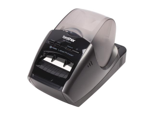 brother QL-580N Professional Label Printer with Built-in Networking