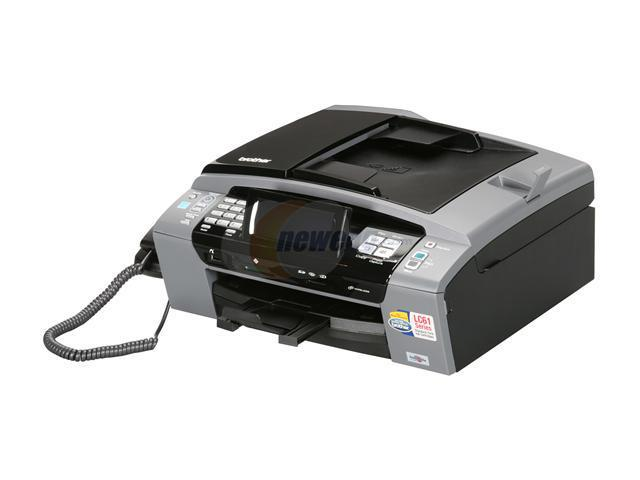 BROTHER MFC-790CW PRINTER WINDOWS 7 DRIVER