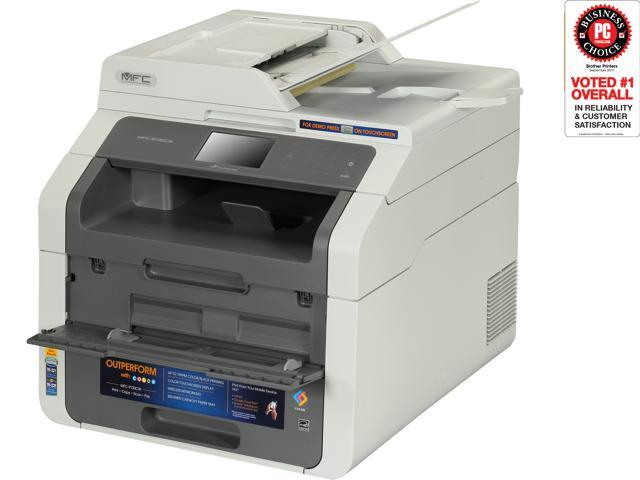 BROTHER MFC 9130CW PRINTER TREIBER WINDOWS XP