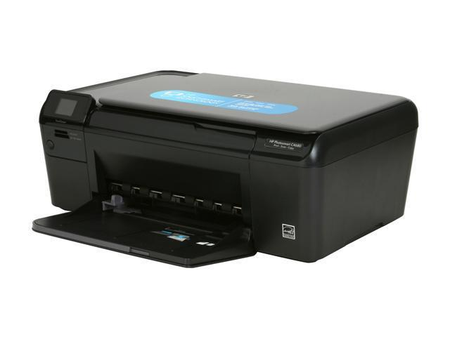 hp photosmart c4680 q8418a printer newegg com rh newegg com HP C4200 HP C4480