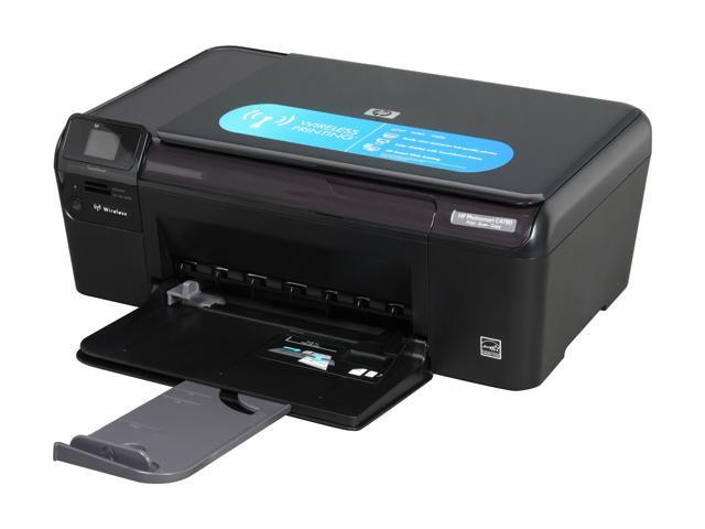 Scarica driver stampante hp photosmart c4780