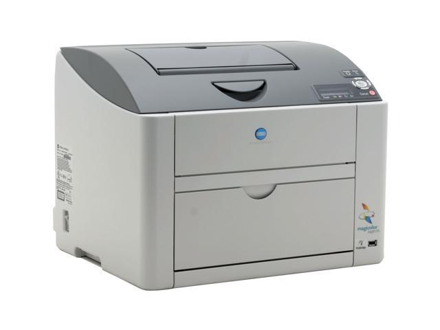 Konica minolta magicolor 2430dl printer driver download.