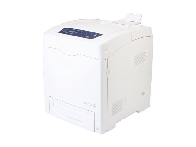 Xerox Phaser 6280/N Workgroup Up to 31 ppm 600 x 600 dpi Color Print Quality Color Laser Printer