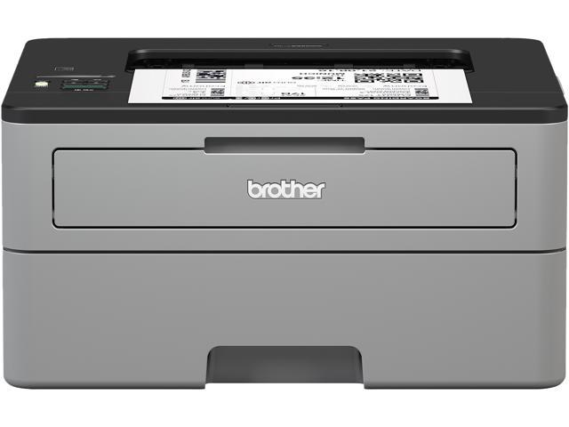 Brother HL-L2350DW Printer - Newegg com - Newegg com