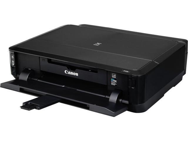 canon pixma ip7220 photo inkjet printer newegg com