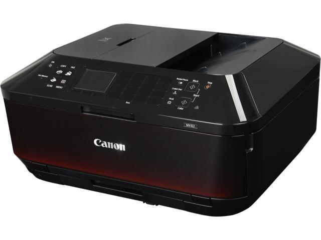 canon printer mx922 code b200
