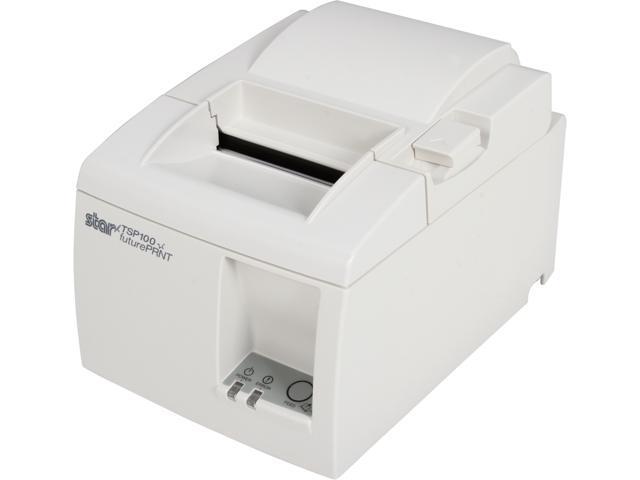 Star Micronics TSP100 TSP113U Receipt Printer - Newegg com