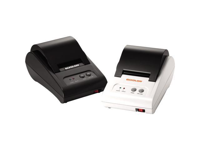 Bixolon STP-103II Direct Thermal Printer - Monochrome - Desktop - Receipt  Print - Newegg com