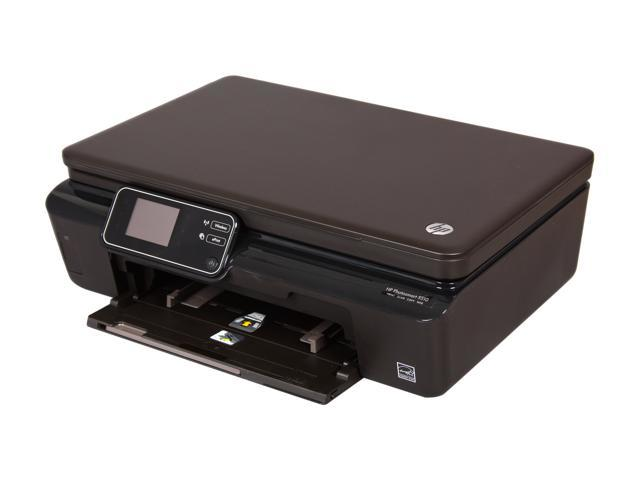 hp photosmart 5510 cq176a printer newegg com rh newegg com HP Photosmart 5510 Cartridge Replacement HP Photosmart C4780
