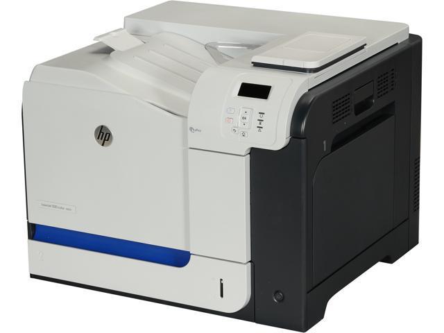 HP LASERJET ENTERPRISE 500 COLOR M551DN WINDOWS DRIVER