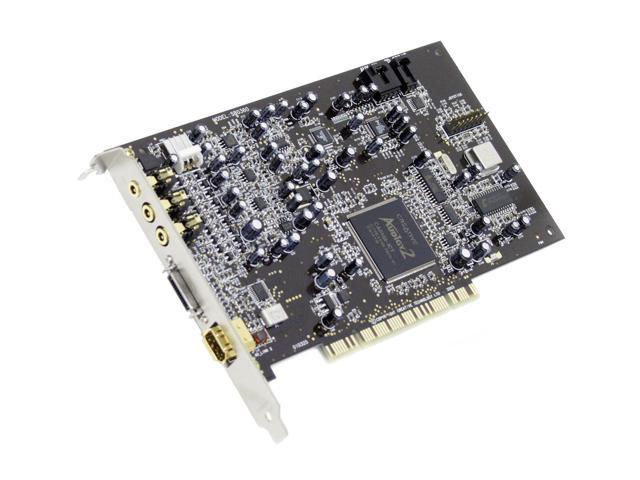 CREATIVE SOUND BLASTER AUDIGY 2 ZS PCI TELECHARGER PILOTE