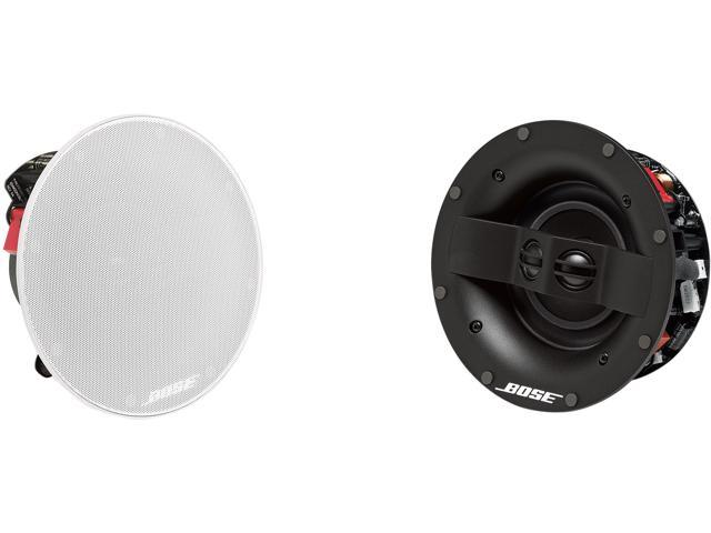 Bose Virtually Invisible 591 50w In Ceiling Speakers Pair