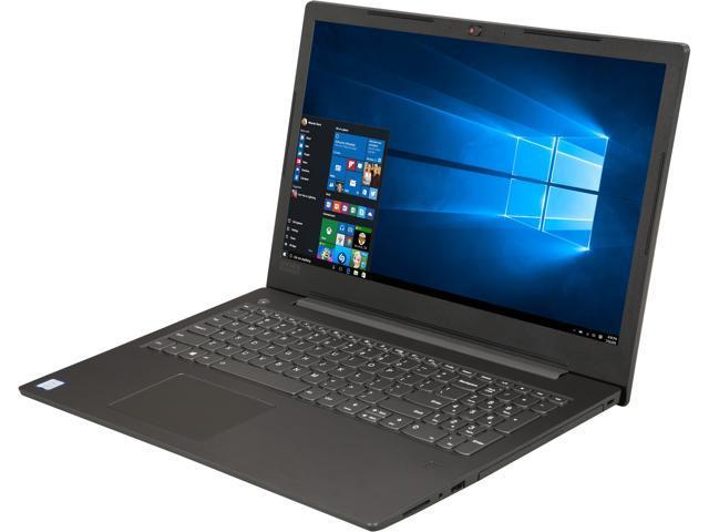 Lenovo Laptop V330 (81AX00GGUS) Intel Core i5 7th Gen 7200U (2 50 GHz) 8 GB  Memory 256 GB M 2 PCIe SSD Intel HD Graphics 620 15 6