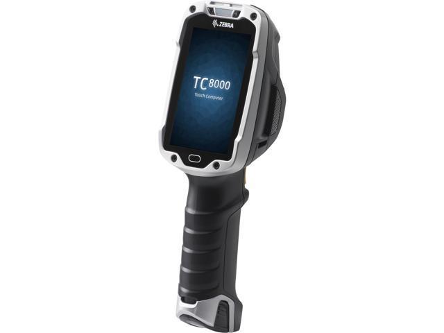 c004b0b724 Zebra TC8000 Rugged Touch Mobile Computer and 1D Barcode Scanner -  TC80N0-A000K110NA