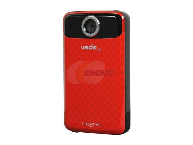 CREATIVE VADO POCKET VIDEO CAM WINDOWS 7 X64 DRIVER