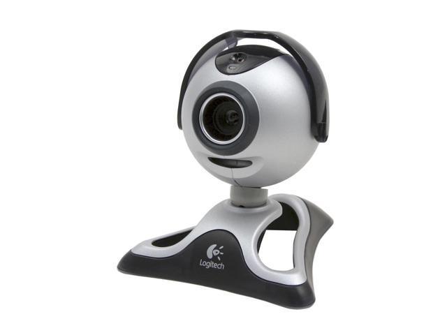 Logitech 961364 0403 Conferencing Starter Kit Quickcam Pro 4000