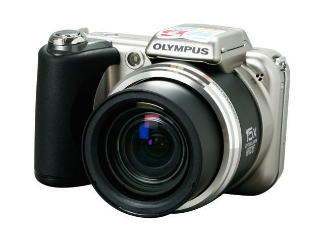 olympus sp 600uz 12 mp 15x optical zoom 28mm wide angle digital rh newegg com Parts for Olympus Camera SP-600UZ olympus sp-600uz instruction manual