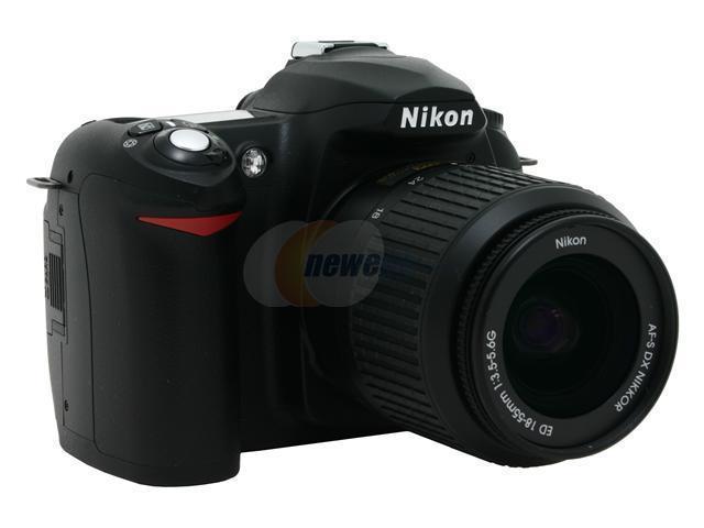 nikon d50 black 6 1 mp digital slr camera w af s dx nikkor ed 18 rh newegg com nikon d500 user manual download nikon d500 user manual