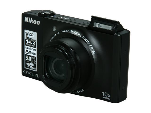 NIKON COOLPIX S8000 DRIVER FOR WINDOWS 7