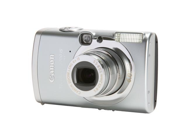 DRIVERS: CANON SD700 IS
