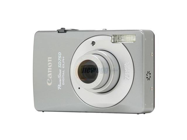 canon powershot sd750 digital camera manual how to and user guide rh taxibermuda co