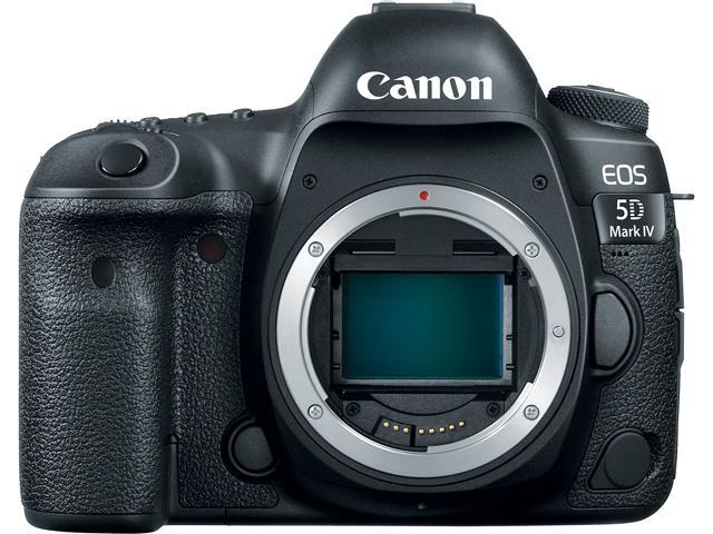 canon 1483c002 eos 5d mark iv dslr camera body only newegg com rh newegg com Canon 5D Body Canon 5D Mark IV