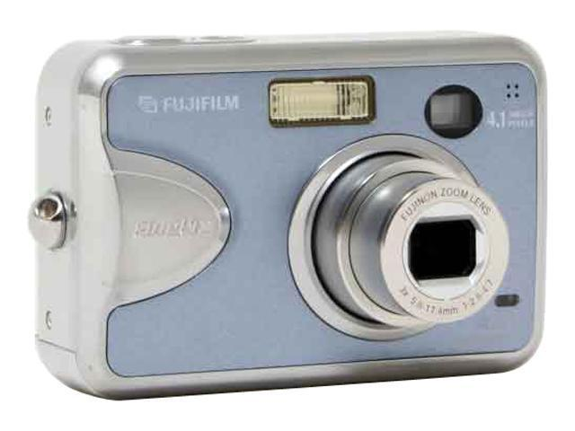 Fujifilm finepix a360 manual.