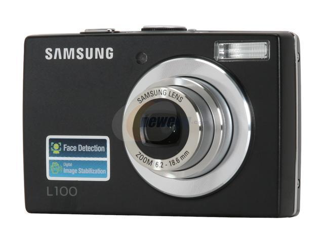 SAMSUNG L100 DIGITAL CAMERA DRIVER FOR WINDOWS 10