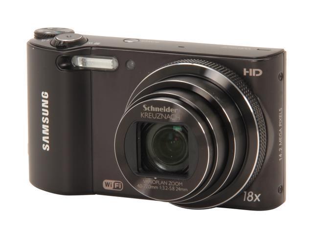samsung wb150f ec wb150fbpbus black 14 2 mp 18x optical zoom 24mm rh newegg com samsung smart camera wb150f user manual samsung smart camera wb150f manual