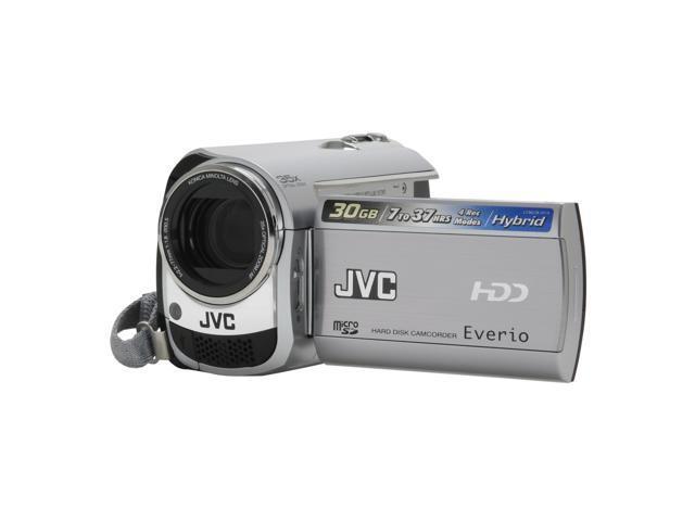 JVC EVERIO 30GB WINDOWS DRIVER