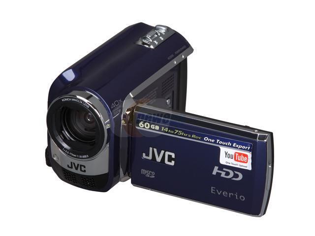 JVC GZ-MG630 TREIBER WINDOWS 10