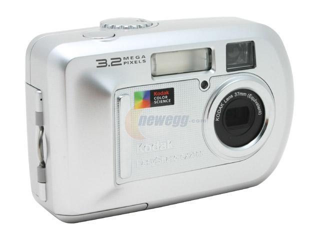 KODAK EASYSHARE CX7300 DIGITAL CAMERA DRIVERS FOR WINDOWS 10